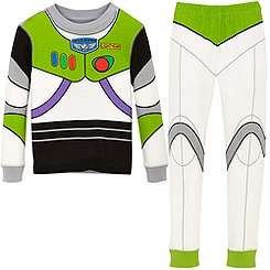 Buzz Lightyear Deluxe PJ Pal for Boys