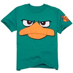 Perry Tee for Boys