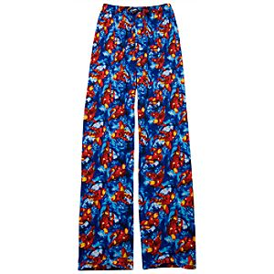 Iron Man Lounge Pants for Men
