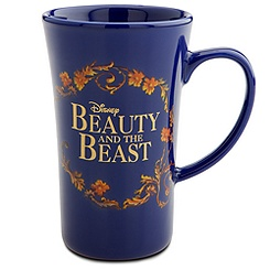 Beauty and the Beast: The Broadway Musical Mug