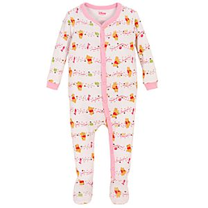 Winnie the Pooh Stretchie for Infants