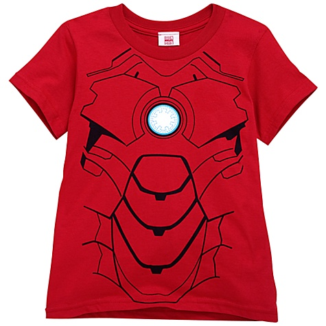 Disney Store Free Shipping on Entire Order w/ any Marvel Purchase