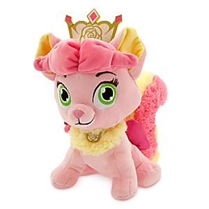 Rouge Plush - Palace Pets - Small - 10''