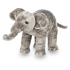 Klint Plush - The Jungle Book - Small - 9''