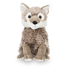 Gray Plush - The Jungle Book - Small - 10''