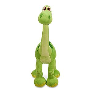 Arlo Plush - The Good Dinosaur - Medium - 19 1/2''