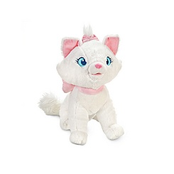 Marie Plush - The Aristocats - Medium - 12''