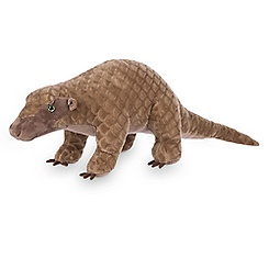 Mr. Pangolin Plush - The Jungle Book - Medium - 24''
