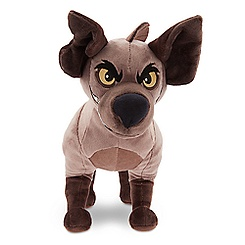 Janja Plush - The Lion Guard - Medium - 14''
