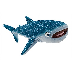 Destiny Plush - Finding Dory - Medium - 22''