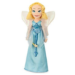 The Blue Fairy Plush Doll - Medium - 20''