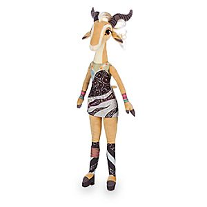 Gazelle Plush - Zootopia - Medium - 20''