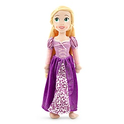 Rapunzel Plush Doll - Tangled - Medium - 20''