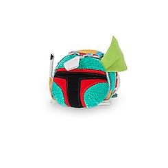 Boba Fett ''Tsum Tsum'' Plush - Mini - 3 1/2''