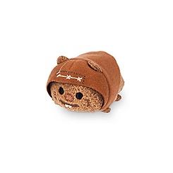 Wicket Ewok ''Tsum Tsum'' Plush - Mini - 3 1/2''
