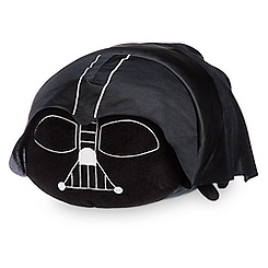 Darth Vader ''Tsum Tsum'' Plush - Large - 15''