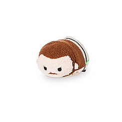 Qui-Gon Jinn ''Tsum Tsum'' Plush - Star Wars - Mini - 3 1/2''