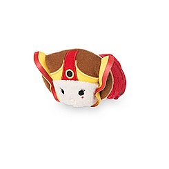 Queen Amidala ''Tsum Tsum'' Plush - Star Wars - Mini - 3 1/2''