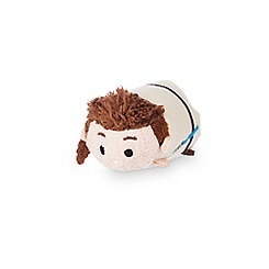 Obi-Wan ''Tsum Tsum'' Plush - Star Wars: The Phantom Menace - Mini - 3 1/2''