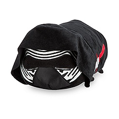 Kylo Ren ''Tsum Tsum'' Plush - Star Wars: The Force Awakens - Medium - 11 1/2''