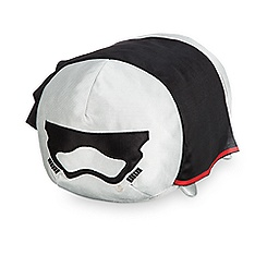 Captain Phasma ''Tsum Tsum'' Plush - Star Wars: The Force Awakens - Med. - 11''