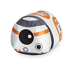 BB-8 ''Tsum Tsum'' Plush - Star Wars: The Force Awakens - Medium - 10 1/2''