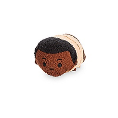 Finn ''Tsum Tsum'' Plush - Star Wars: The Force Awakens - Mini - 3 1/2''