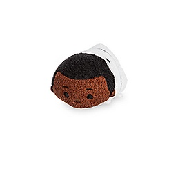 Finn as Stormtrooper ''Tsum Tsum'' Plush - Star Wars: The Force Awakens - Mini