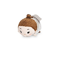 Rey ''Tsum Tsum'' Plush - Star Wars: The Force Awakens - Mini - 3 1/2''