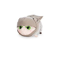 Rey in Desert Gear ''Tsum Tsum'' Plush - Star Wars: The Force Awakens - Mini