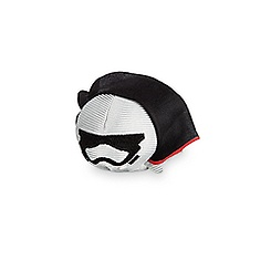 Captain Phasma ''Tsum Tsum'' Plush - Star Wars: The Force Awakens - Mini