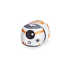 BB-8 ''Tsum Tsum'' Plush - Star Wars: The Force Awakens - Mini - 3 1/2''