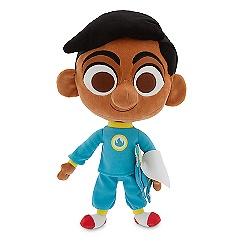 Sanjay Plush - Sanjay's Super Team - 16''