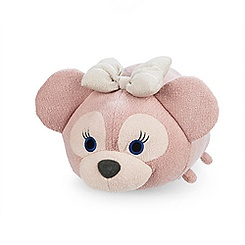 ShellieMay The Disney Bear ''Tsum Tsum'' Plush - Medium - 12''