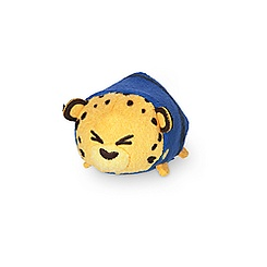 Officer Clawhauser ''Tsum Tsum'' Plush - Mini - 3 1/2'' - Zootopia