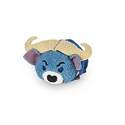 Chief Bogo ''Tsum Tsum'' Plush - Mini - 3 1/2'' - Zootopia