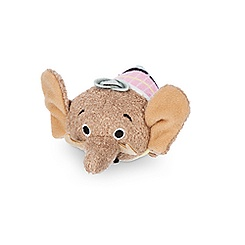 Jerry Jumbeaux Jr. ''Tsum Tsum'' Plush - Mini - 3 1/2'' - Zootopia