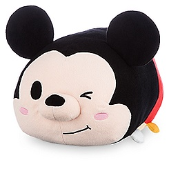 Mickey Mouse ''Tsum Tsum'' Plush - Large - 19''