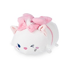 Marie ''Tsum Tsum'' Plush - The Aristocats - Medium - 12''