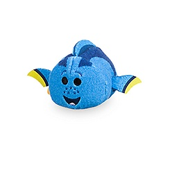 Dory ''Tsum Tsum'' Plush - Finding Dory - Mini - 3 1/2''