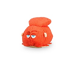 Hank ''Tsum Tsum'' Plush - Finding Dory - Mini - 3 1/2''