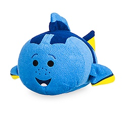 Dory ''Tsum Tsum'' Plush - Finding Dory - Medium - 10''