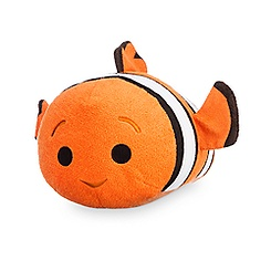Nemo ''Tsum Tsum'' Plush - Finding Dory - Medium - 10''