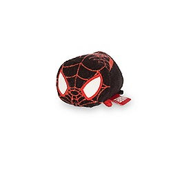 Spider-Man Miles Morales ''Tsum Tsum'' Plush - Mini - 3 1/2''