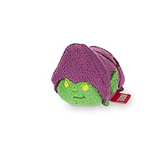 Green Goblin ''Tsum Tsum'' Plush - Mini - 3 1/2''