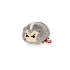 Rhino ''Tsum Tsum'' Plush - Mini - 3 1/2''