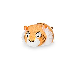 Shere Khan ''Tsum Tsum'' Plush - The Jungle Book - Mini - 3 1/2''