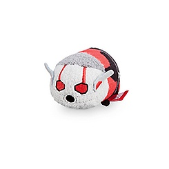 Ant-Man ''Tsum Tsum'' Plush - Marvel's Avengers Series 2 - Mini - 3 1/2''