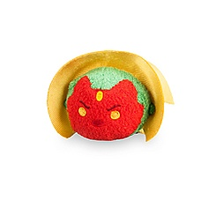 Vision ''Tsum Tsum'' Plush - Marvel's Avengers Series 2 - Mini - 3 1/2''