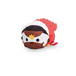Falcon ''Tsum Tsum'' Plush - Marvel's Avengers Series 2 - Mini - 3 1/2''